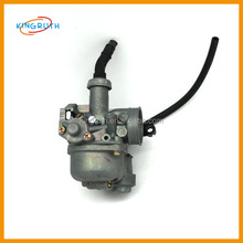 Chinese motorcycle carburetor PZ19 Cable Choke