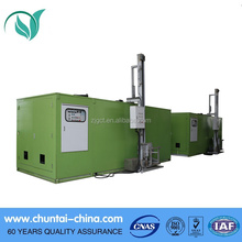 500KG Kitchen food waste disposal,food waste disposer,food waste recycling machine