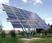High quality Lower price Off-grid 2KW solar system for home & commecial use