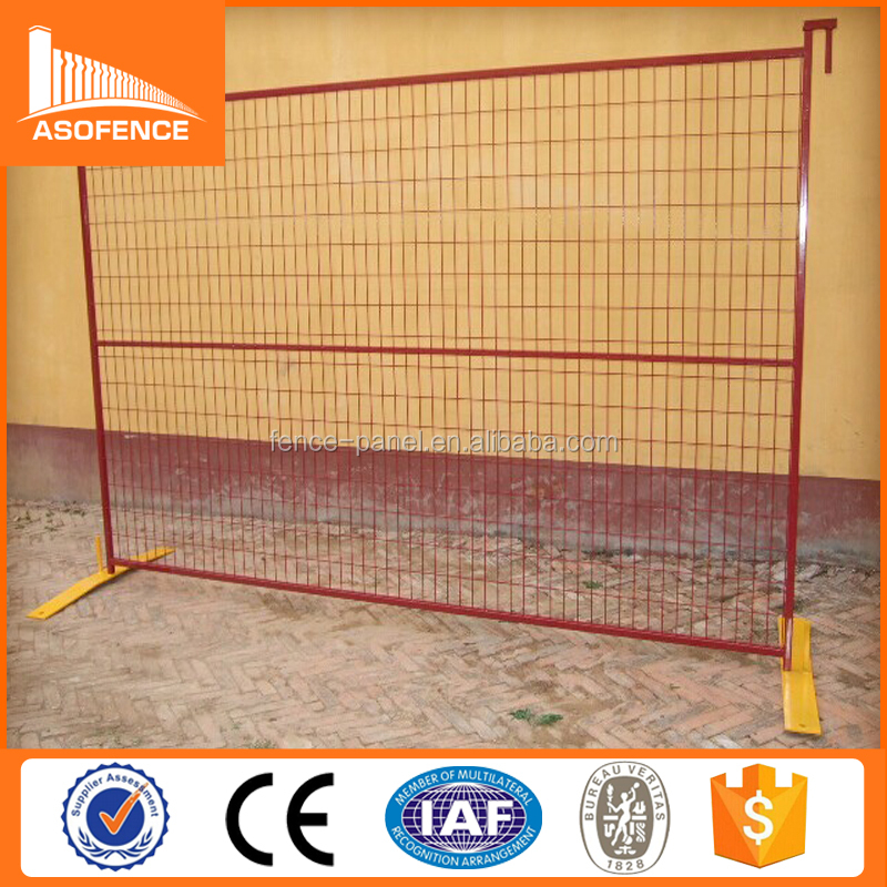 Alibaba express invisible pool fencing, outdoor fence temporary fence, temporary event fence