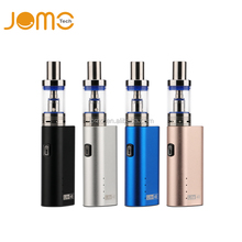 E-cigarette e hookah jomo wholesale ecigs with many Tastes