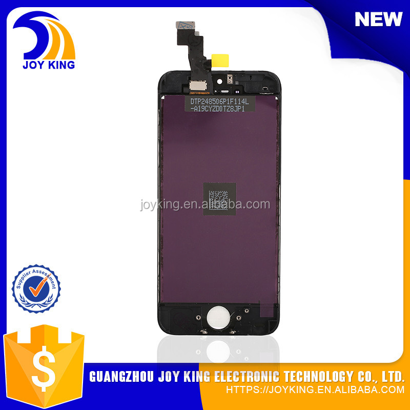 china mobile phone displays For iphone 5c Lcd Screen For iphone 5 c For iphone 5c Lcd display with Grade AAA quality