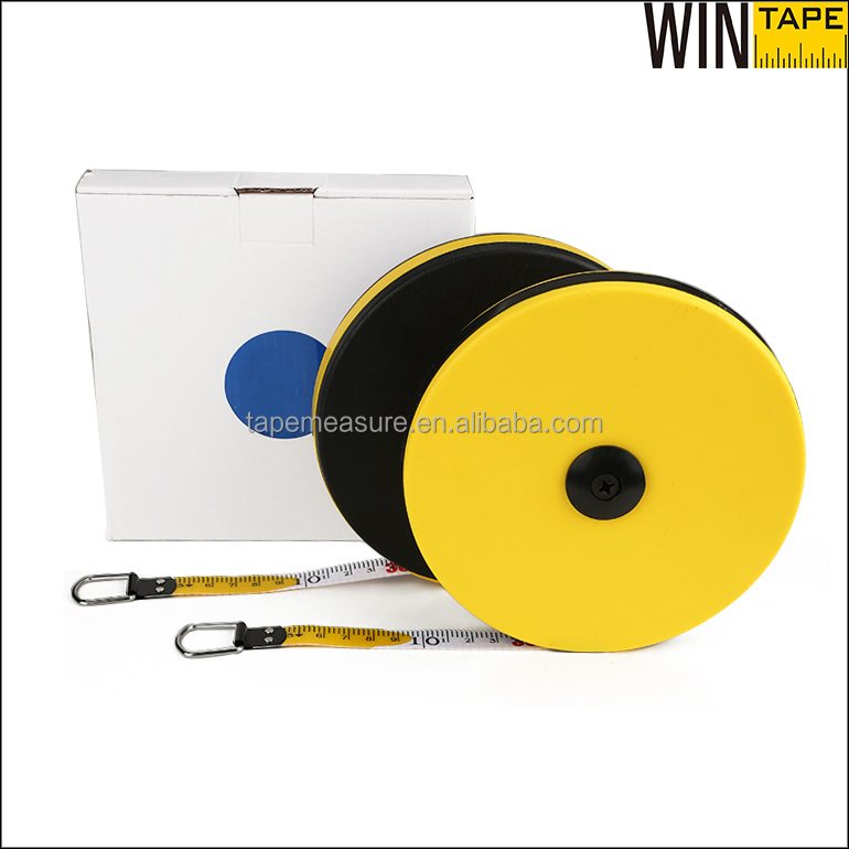 Round ABS Case 30Meter Function Of Measuring Tools