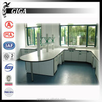 GIGA epoxy resin tops electronic lab bench