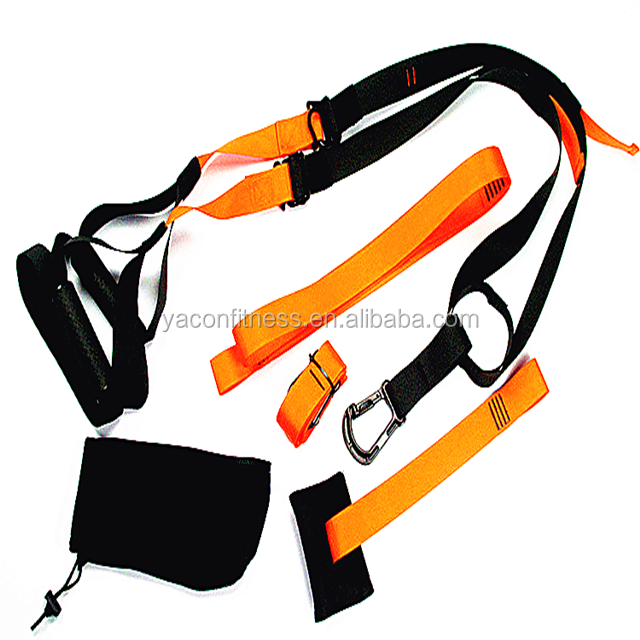 Multi-Color, Cheap! Suspension Straps Home Kit with Door Anchor, Sling Trainer