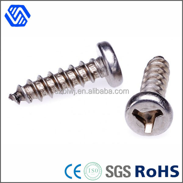 Y type stainless steel anti-theft bolt