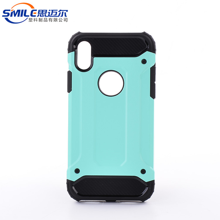 Case cover for iphone X case custom logo,for iphone X housing custom for iphone X case, rugged armor