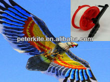 china traditional eagle kites