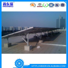 TOP manufacturer high grade aluminum solar panel mounting braket