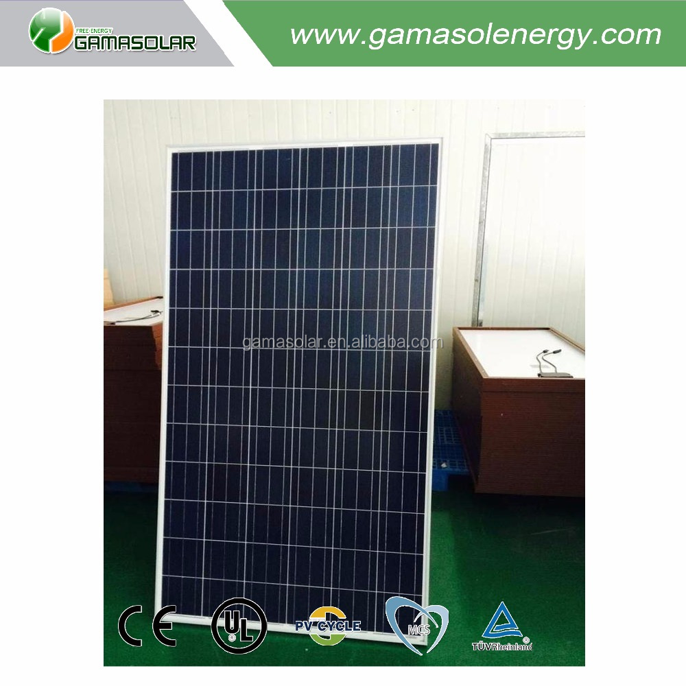 Solar pv module 270w 280w photovoltaic panel cheap price