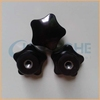 China Supplier Cheap Plastic Hand Knob