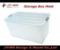 Storage Box Mould /mold/plastic molding