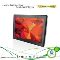 Gstar android tablet 10.1 inch player display /advertising kiosk for shop monitor display, (TAD101-A)