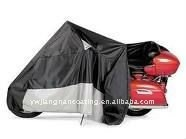 Manufacture nylon foldable motorcycle covering