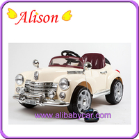 2014 wholesale ride on battery operated kids baby car kids electric ride on toys cars
