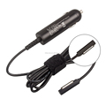 [CE] RoHS 12V3.6A laptop car Battery charger for Microsoft surface RT/Pro 2 Laptop Adapter