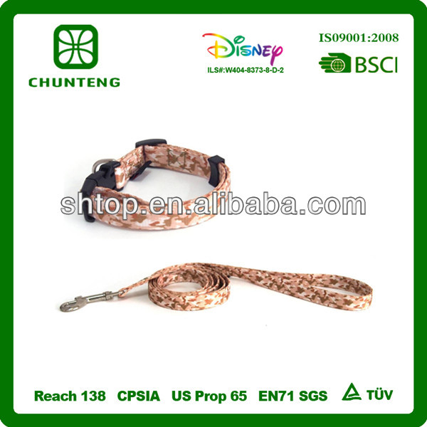 european dog leash and collar & dog lead manufacturer