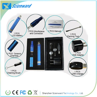 Top sell e cig mod ago g5 vaporizer review,accept paypal!!!