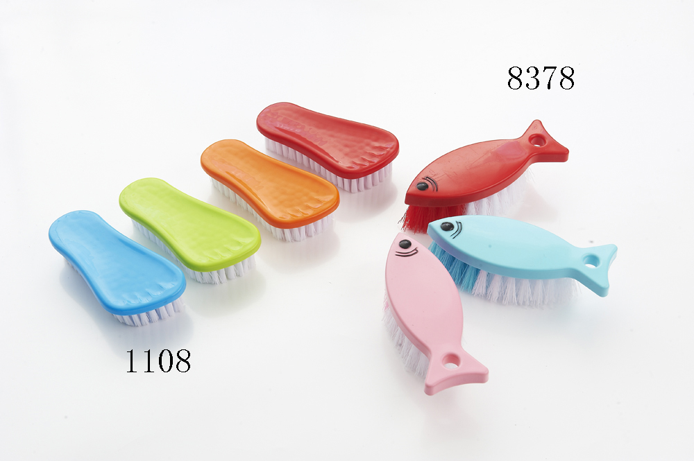 hot sale small clothes washing scrub brush