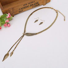 different types of necklace chains jewelry with good price