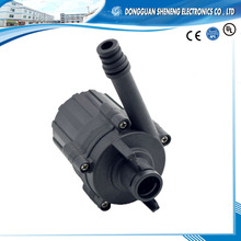 BLDC Water Heater Pump With Low Voltage And High Pressure