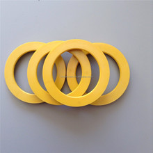 High abrasion resistance PU O-Ring gasket/ rubber metal plastic gasket/ rubber feet washer