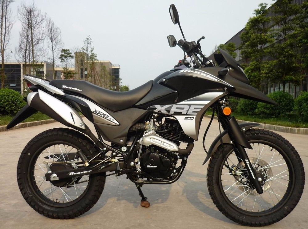 200CC 250cc Chongqing enduro bikes,super off road motorcycle200cc.