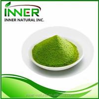 100% organic matcha tea /japanese matcha green tea powder