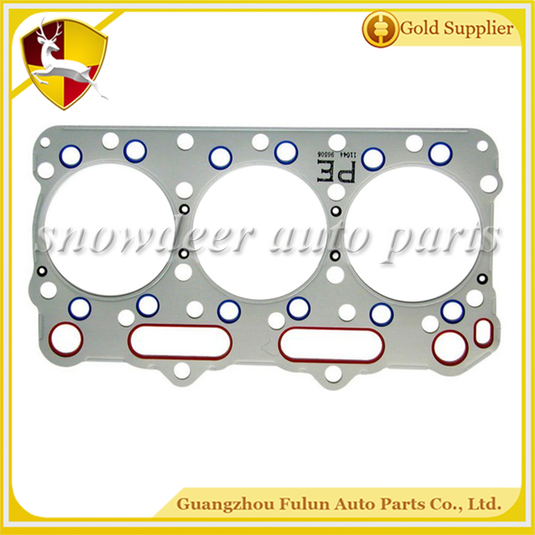 OEM 11044 - 96502 / 03 / 05 Original man genuine PE6 Engine cylinder head gasket for Japanese car