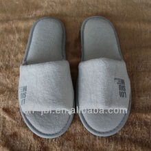 custom disposable slippers for hotel