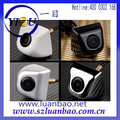 shenzhen factory new design universal waterproof Korea 4 color small wireless car driving camera