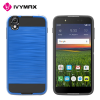IVYMAX Best Seller Smartphone Protective Case Hard Shell Cover for Alcatel OT6055K/6055I/Idol 4 Phone Accessories