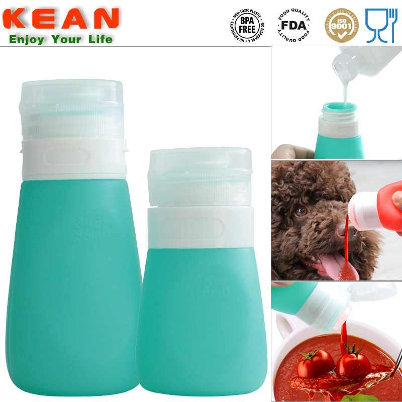 new products 2017 leak proof travel liquid soap bottle bottles set