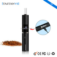 China Excellent OEM/ODM Supplier Vaporizer Mod T3 E Cigarette Dry Herb Adjustable Voltage USB Rechargable
