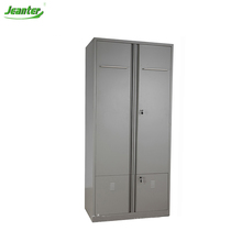 Fashionable steel almirah/Bedroom Wardrobe Designs/Steel Cabinet Clothes Locker Metal Closet Wardrobe