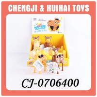 Wind up plastic mini camel toy wholesale toy