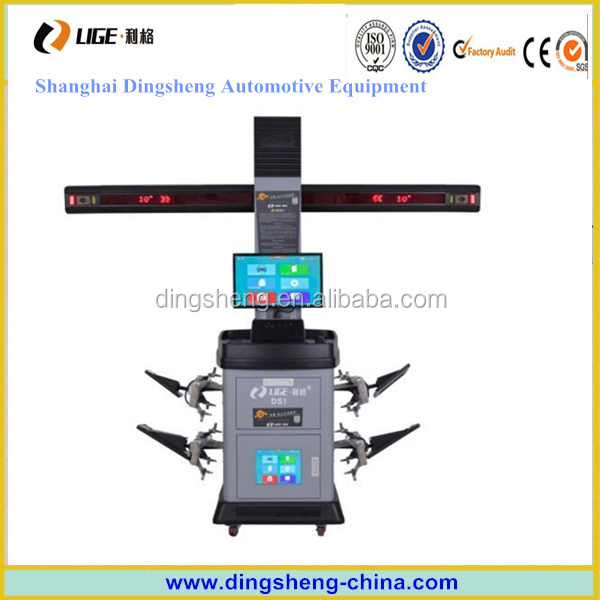 Factory best sell manual wheel alignment