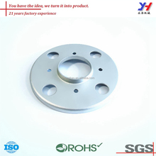 ISO SGS ROHS Factory Top Quality Punched Deep Drawing Sheet Metal Absorber Customized