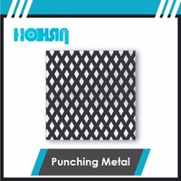 OEM sheet metal punching service