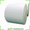 Customized Stocklot pe coated paper for plates