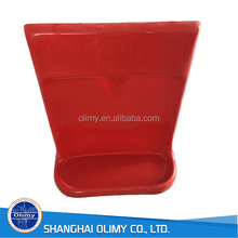Hand lay up fire extinguisher bracket FRP fire extinguisher stand