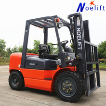 2016 New FD Series Powerful Comfort Diesel Forklift 3 tons 3.0T/3.5T Big Capacity Diesel Forklift With CE Certificate