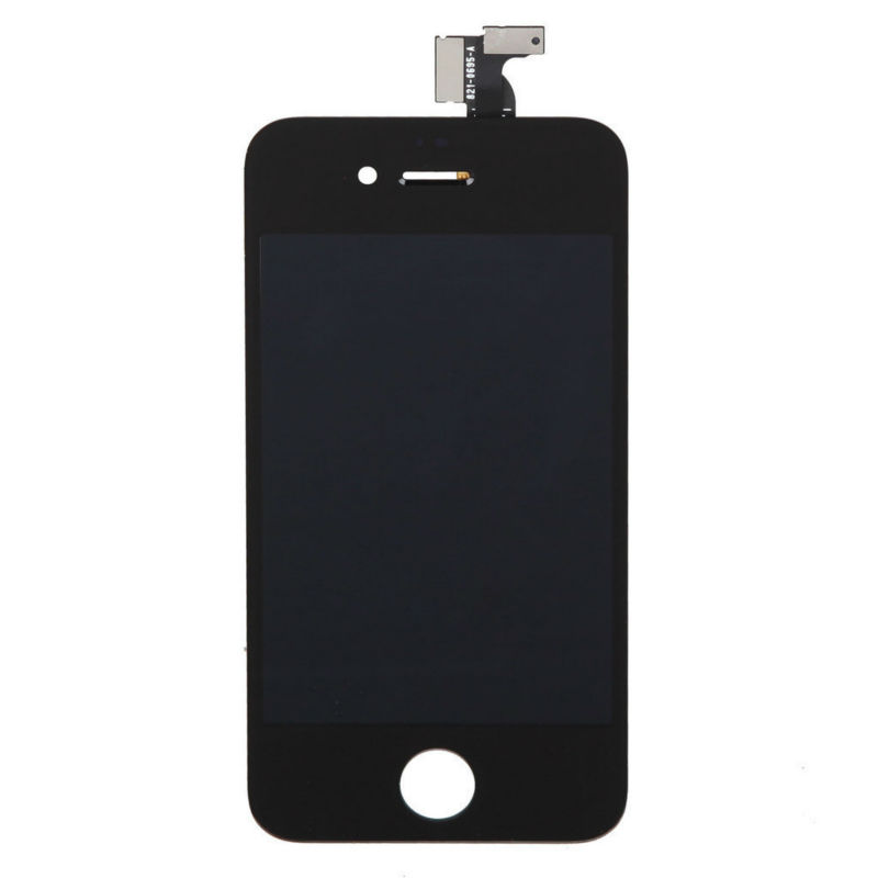 Replacement LCD Screen + Touch Glass Digitizer Assembly for At&t iPhone 4