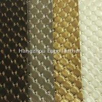 Various Color Fashionable Pattern Pvc Synthetic