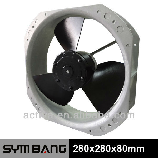 A28080M-DA air cooling fan