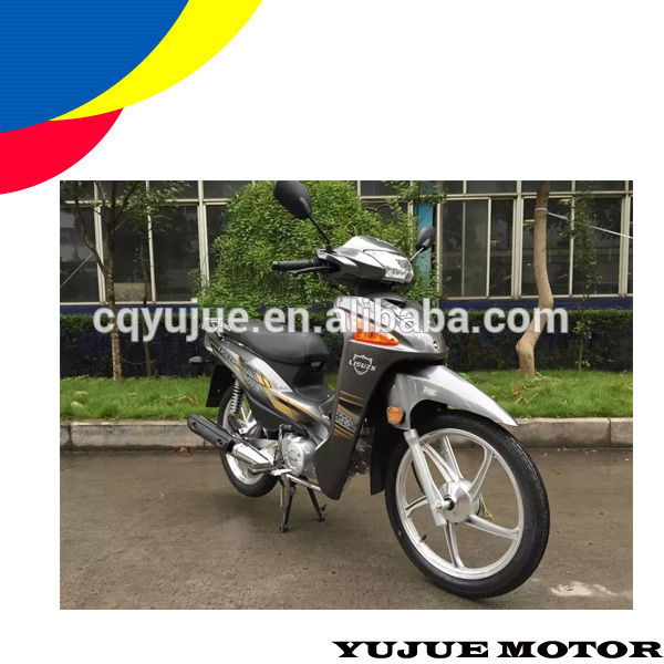New style Chinese moped 110cc motor cheap selling