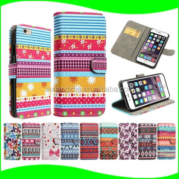 Hot New Products for 2016 mini pc Leather Flip Phone Case For Meizu M2 Mini