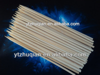 wholesale special potato tornado round bamboo skewers