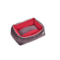 Keep warming super strong washable dog beds from China good supplier