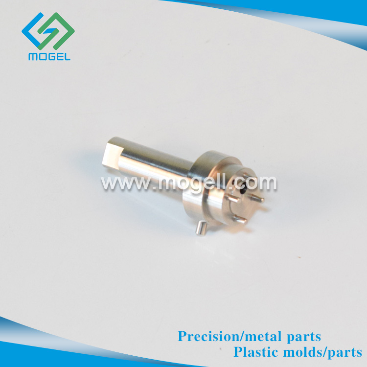 All export products precision aluminum cnc machining part import from China
